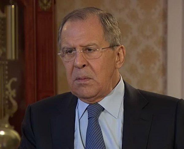 """Лавров предложил """"срезать лишний жирок"""" с ООН и назвал причину, почему США не ударят по КНДР"""