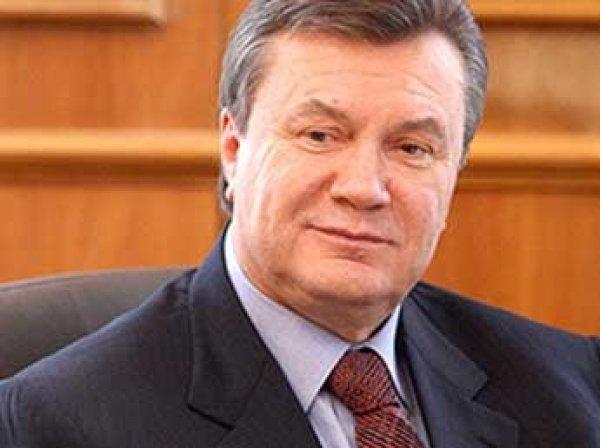 В Сети появилось фото матери внебрачного сына Виктора Януковича