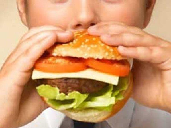 Уровень детского ожирения в России вырос вдвое, а продолжительность жизни достигла 72,5 лет