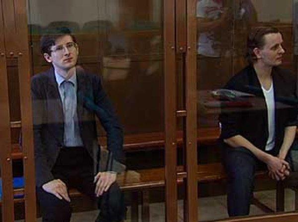 Двух хакеров из группы «Шалтай-Болтай» приговорили к трем годам колонии каждого