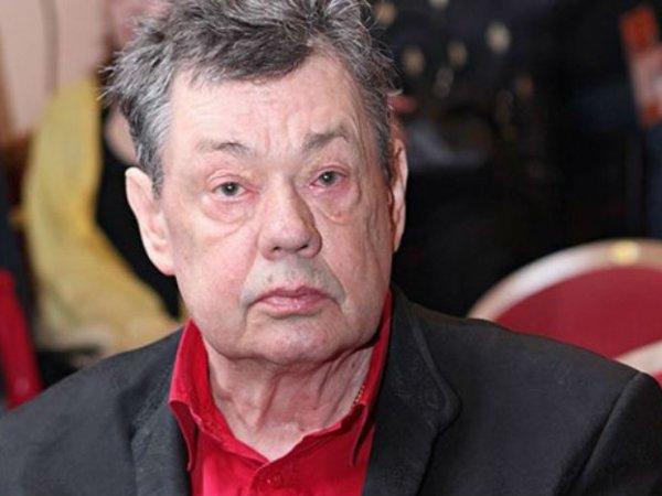 Опубликовано ВИДЕО с Николаем Караченцовым после госпитализации
