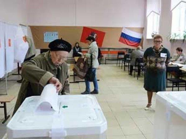 Результаты выборов 2017 в Москве: оппозиция получила большинство в 10 районах столицы