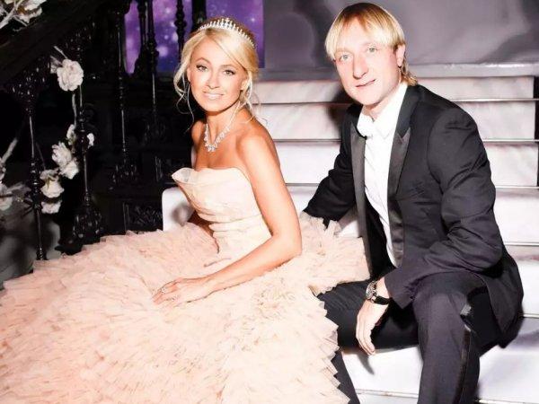 ФОТО с венчания Рудковской и Плющенко взбудоражило соцсети