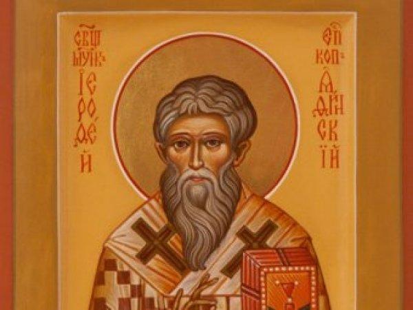 Какой сегодня праздник: 17 октября отмечается церковный праздник Ерофеев день