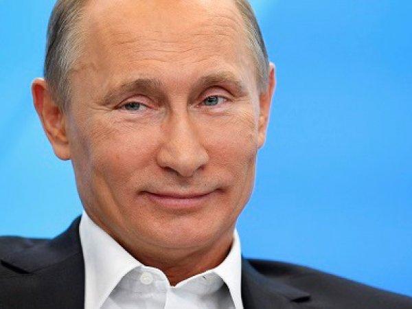 Путин рассказал анекдот про олигарха в ответ на вопрос о выборах