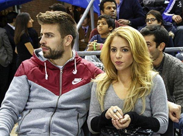 Шакира и Пике расстались после семи лет совместной жизни