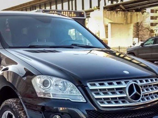 Mercedes отзывает свыше миллиона машин из-за подушек безопасности