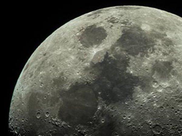 Японские ученые нашли на Луне пещеру, подходящую для исследовательской базы