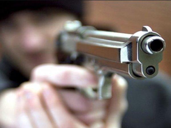 В центре Москвы киллер расстрелял бизнесмена