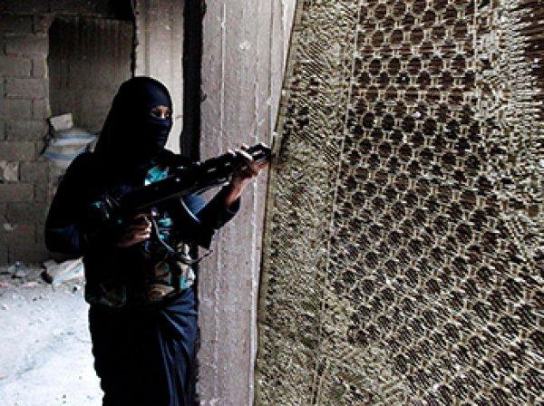 В Сирии убили британскую террористку ИГИЛ по прозвищу Белая вдова