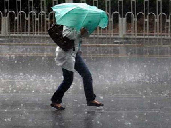 Гидрометцентр: на Москву обрушится «жуткий дождь»
