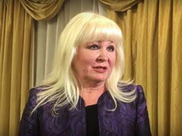 Третья женщина-блондинка намерена баллотироваться на выборах президента РФ в 2018 году