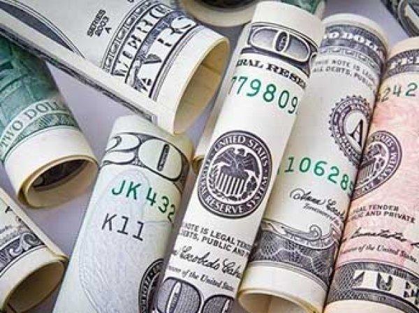 Курс доллара и евро на сегодня, 15 октября 2017: рубль под угрозой обвала из-за нерезидентов ОФЗ