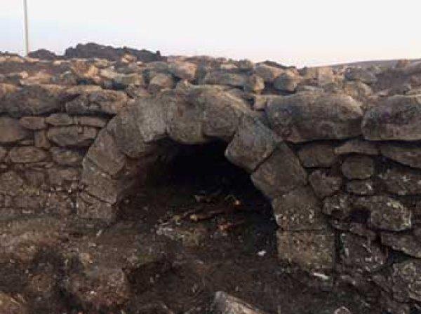 Археологи нашли в Крыму древнейший мост России