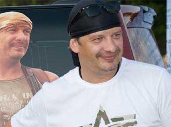 Смертью актера Дмитрия Марьянова заинтересовался СКР