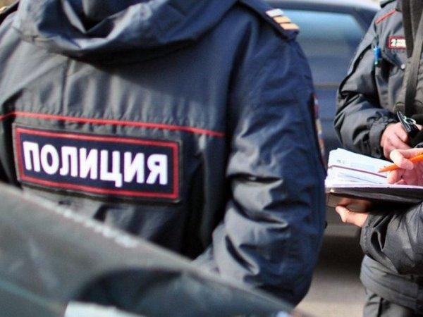 В Москве продавец киоска облил подростка кипятком