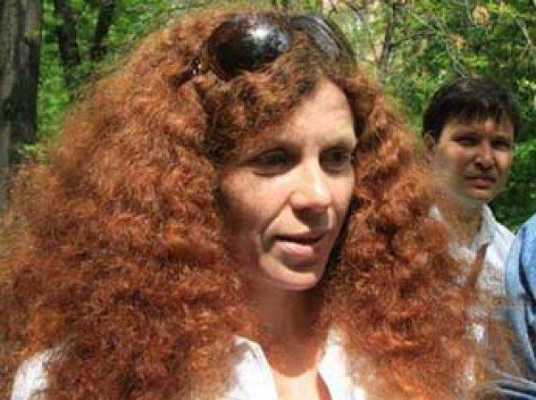 СМИ: дом журналистки Латыниной облили смертельно опасным веществом