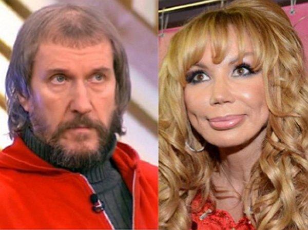 СМИ: бывший муж Маши Распутиной умер перед съемками ток-шоу Шепелева