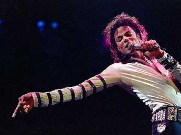 Майкл Джексон в пятый раз возглавил рейтинг самых богатых усопших знаменитостей по версии Forbes