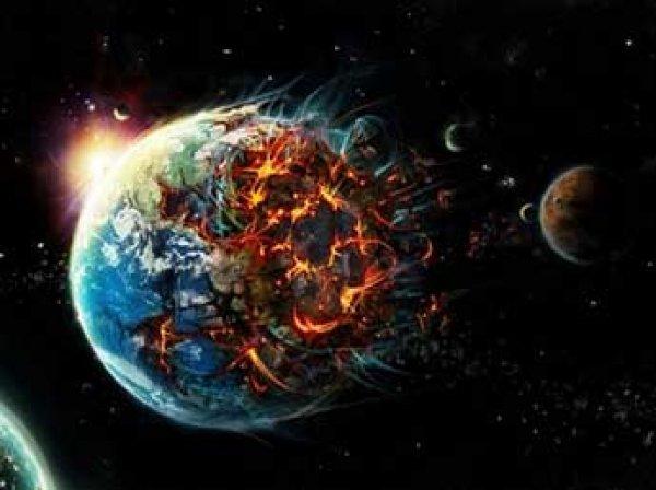 Футурологи предсказали еще четыре конца света в 2017 году и назвали даты