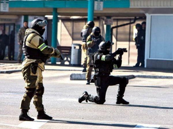 Лейтенант Росгвардии застрелил четырёх сослуживцев в Чечне