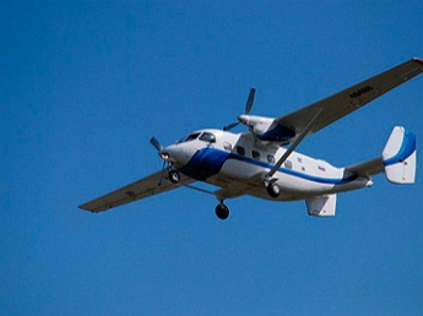 Жертвами крушения Ан-28 под Алма-Атой стали пять человек