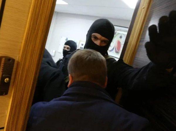 В квартире известного политолога Белковского прошел обыск