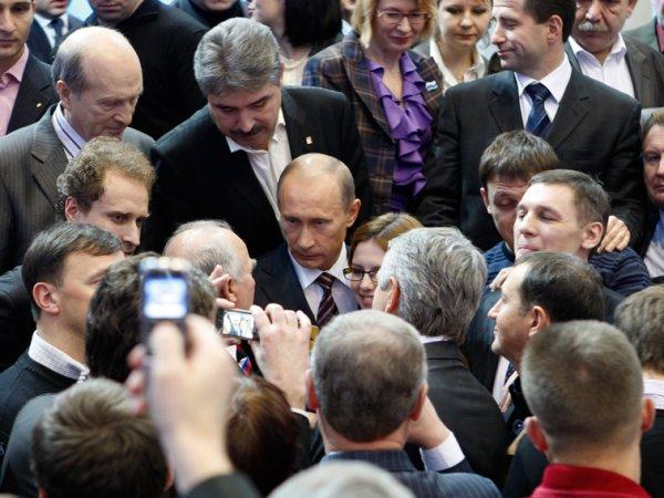 """""""Путина кто-то сильно обманул"""": эксперт рассказал, зачем США собирает """"биоматериал россиян"""""""