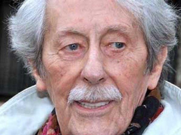 В Париже скончался французский актер Жан Рошфор