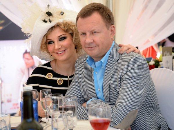 Стала известна реакция Максаковой на обвинения экс-мужа в заказе убийства Вороненкова