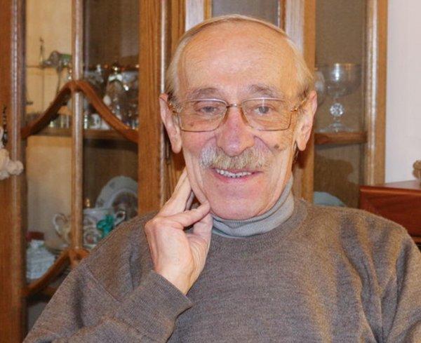 Умер один из основателей КВН Андрей Меньшиков