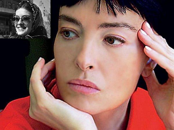 Умерла известная советская актриса Лика Кавжарадзе