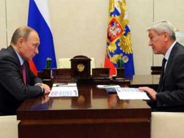 Россия заморозила 6 млн рублей активов предполагаемых террористов