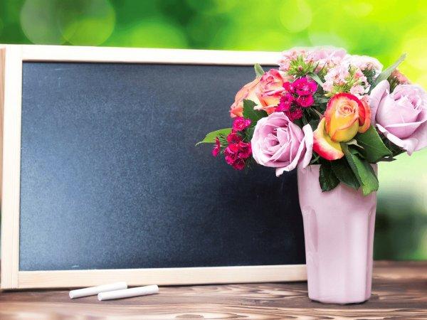 День учителя 2017: поздравления в стихах и прозе, что подарить, варианты подарков