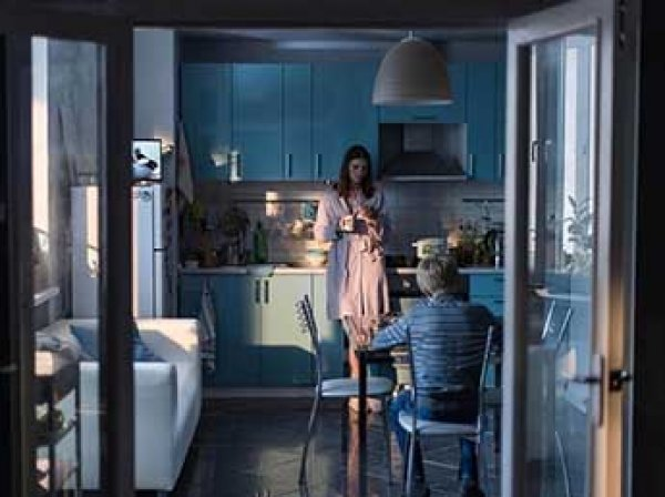 Фильм «Нелюбовь» Звягинцева получил Гран-при кинофестиваля в Лондоне