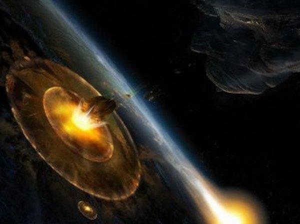 """""""Конец света"""" 12 октября 2017: астероид ТС 4 упадет или нет, рассказали ученые NASA"""