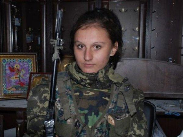 """Украинские СМИ сообщили об убийстве """"девушки Гиви"""" в Донецке"""
