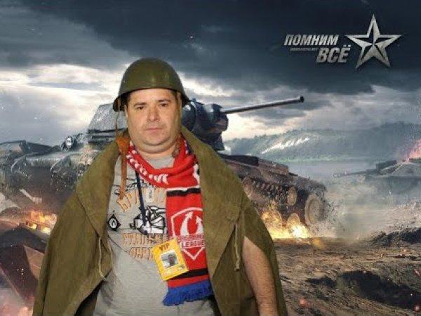 В Кемеровской области погиб известный стример World of Tanks