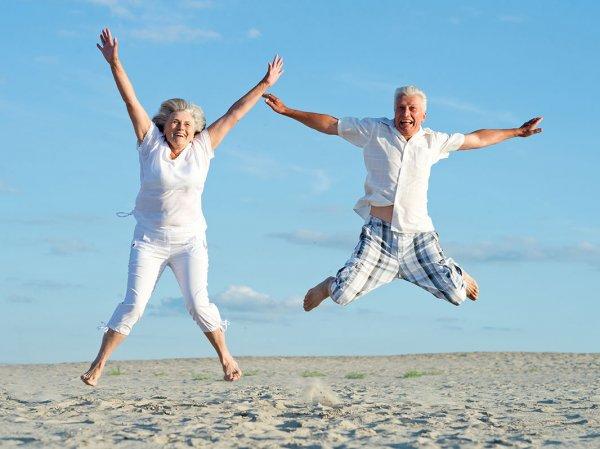 Ученые рассказали, как сохранить крепкое здоровье до старости
