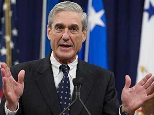 """В США выдвинули первые обвинения по делу о """"вмешательстве России"""" в выборы"""