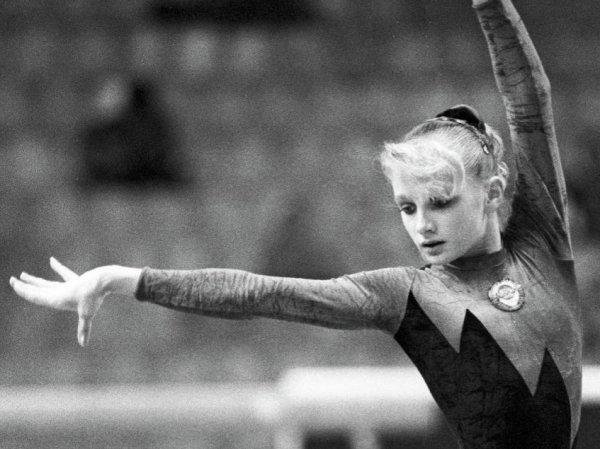 27 лет молчания: украинская гимнастка обвинила партнера по сборной СССР в изнасиловании