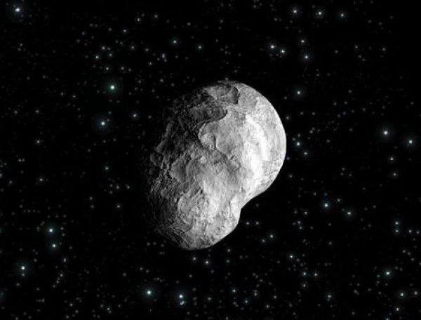 Ученые изучили возможность столкновения астероида с Землей 12 октября 2017 года