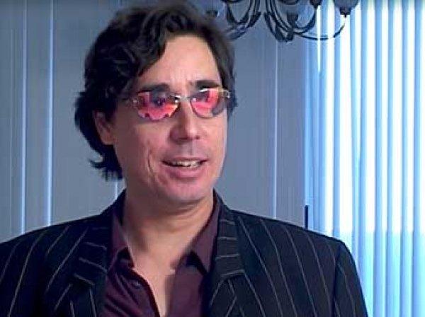Один из основателей группы Marilyn Manson умер от рака