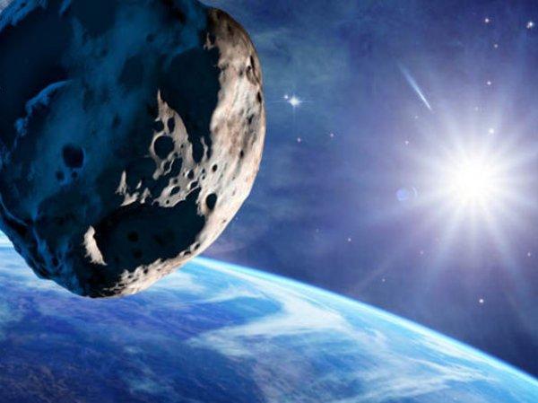 """""""Конец света"""" 12 октября 2017 из-за астероида ТС 4 прокомментировали ученые NASA"""