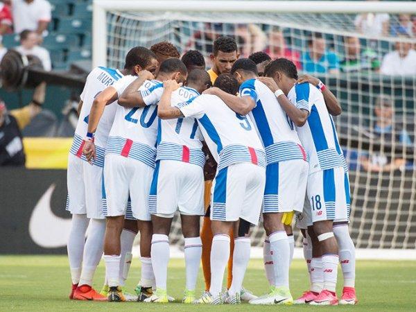 Панама прошла на ЧМ-2018 после ошибочно засчитанного гола