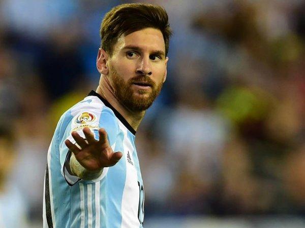 Аргентина - Эквадор: счет 3:1 вывел Аргентину на ЧМ 2018. Месси оформил хет-трик (обзор матча и видео голов)