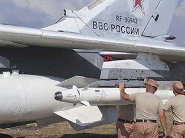 СМИ узнали детали крушения российского Су-24 в Сирии