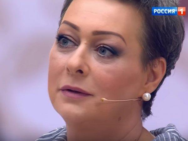 """Мария Аронова ответила на слухи о своем """"онкологическом заболевании"""""""