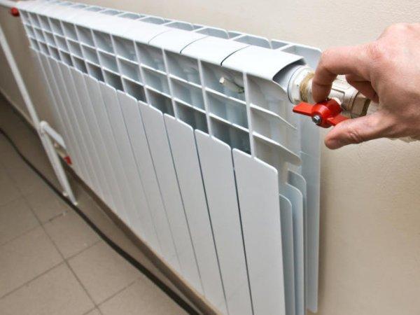 Когда включат отопление в Москве в 2017 по адресу: график появился в Сети