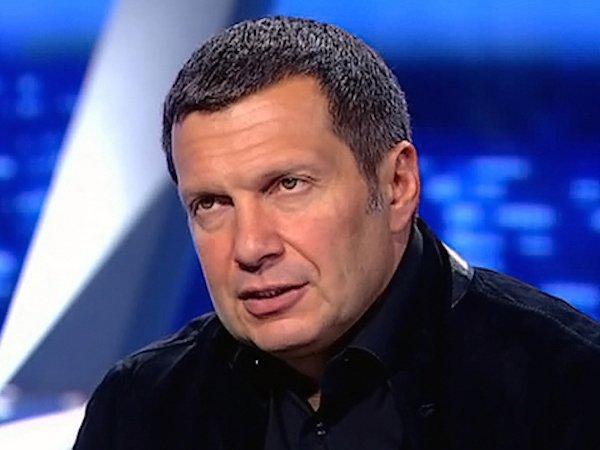 Соловьев обвинил Венедиктова в травле журналистов ВГТРК